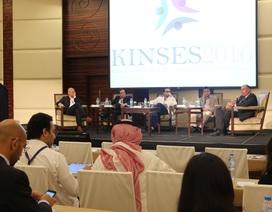 Công nghệ giáo dục của Việt Nam nổi bật tại Hội nghị KINSES2016