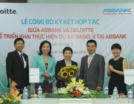 ABBANK triển khai dự án đánh giá khoảng cách và xây dựng kế hoạch triển khai tổng thể theo Basel II