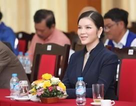 Lý Nhã Kỳ không nhận lương khi làm phó chủ tịch Liên đoàn xe đạp-mô tô Việt Nam