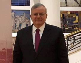 Brazil tìm thấy thi thể nghi là Đại sứ Hy Lạp mất tích