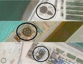 Thế giới 360° tuần qua: Trung Quốc ngang nhiên xây những cấu trúc bí ẩn ở Biển Đông
