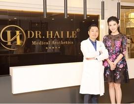 """""""Cơn sốt"""" làm đẹp miễn phí 100% mừng khai trương cơ sở 3 Dr Hải Lê"""