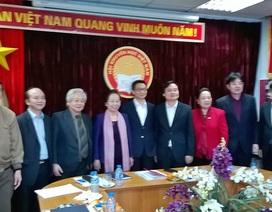 """Phó Thủ tướng Vũ Đức Đam: Bộ GD&ĐT có thể """"đặt hàng"""" với Hội Khuyến học Việt Nam"""
