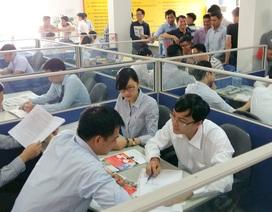 Ngày 14/6, Phiên GDVL Hà Nội: Gần 600 việc làm miễn phí dịp hè