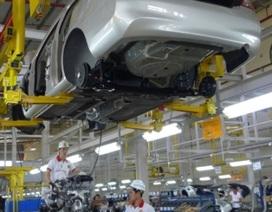 Sắp thành lập các liên doanh sản xuất, lắp ráp ô tô với Nga, Belarus