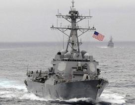 Mỹ-Trung sẽ gia tăng đối đầu ở Biển Đông sau phán quyết của PCA?