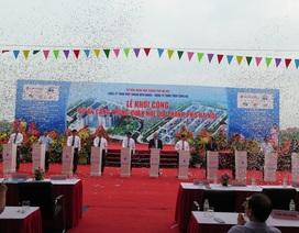 Hà Nội sẽ có điểm thông quan hàng hóa rộng 19,2 ha vào cuối năm 2017