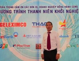 Doanh nghiệp Việt Nam hưởng ứng Lễ phát động chương trình Thanh niên khởi nghiệp quốc gia 2016