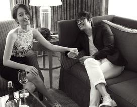 Lee Byung Heon và Lee Min Jung tổ chức sinh nhật hoành tráng cho con trai
