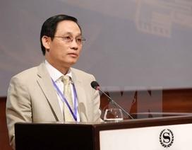 Việt Nam quan ngại sâu sắc về căng thẳng trên Biển Đông