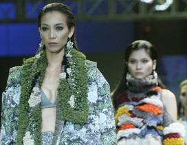 Những thiết kế quyến rũ dưới bàn tay của sinh viên Việt