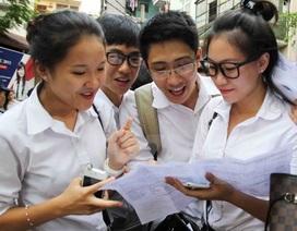 Cho các trường đại học liên kết thành nhóm xét tuyển chung