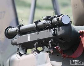 Lộ khả năng không chiến cực mạnh của trực thăng Apache