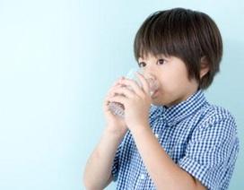 Nhà bạn đang ăn uống bằng nước gì?