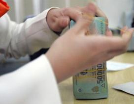 NHNN: Lãi suất cho vay không còn là vướng mắc đối với doanh nghiệp
