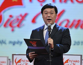 Anh Lê Quốc Phong được bầu làm Bí thư thứ nhất T.Ư Đoàn