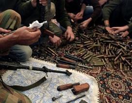 Lực lượng do Mỹ hậu thuẫn ở Syria đang chuẩn bị tấn công?
