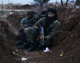 Lực lượng Tiger đập tan kế hoạch tấn công của phiến quân