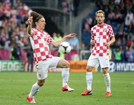 """""""Croatia sẽ là ngựa ô tại Euro 2016"""""""