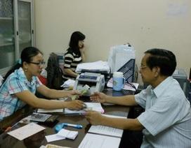 Quy định về chuyển nơi hưởng lương hưu