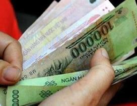 Lương trung bình của  lao động quản lý đạt 7.800.000 đồng/người