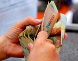 Nhân viên y tế học đường có được tăng thêm tiền lương bằng 8%?