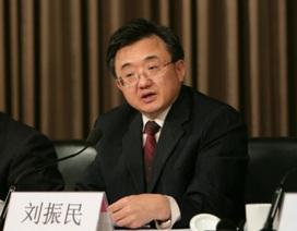 """Trung Quốc nói có các trao đổi quan trọng với Philippines """"ở hậu trường"""""""