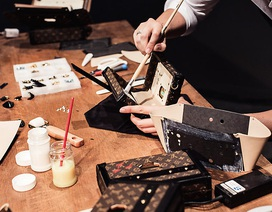 Vì sao giới thượng lưu phải sở hữu túi nghìn đô Louis Vuitton?