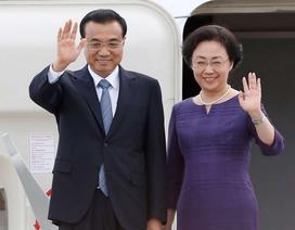 """""""Bóng hồng"""" phía sau Thủ tướng Trung Quốc Lý Khắc Cường"""