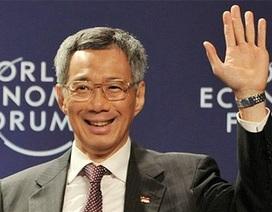 Lương Thủ tướng Lý Hiển Long gấp 4 lần Obama để chống tham nhũng