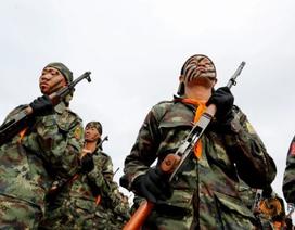 Quân đội Trung Quốc trong tình trạng báo động sau vụ đánh bom liên hoàn ở Myanmar