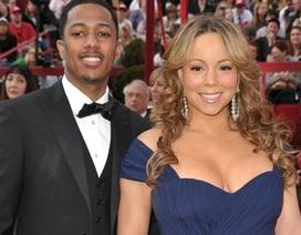 Mariah Carey mừng khi chồng cũ sắp lên chức bố