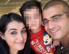 Vợ hung thủ đã biết trước kế hoạch thảm sát tại hộp đêm Orlando