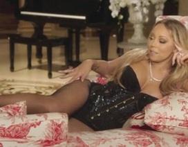Mariah Carey đòi đội vương miện trong ngày cưới