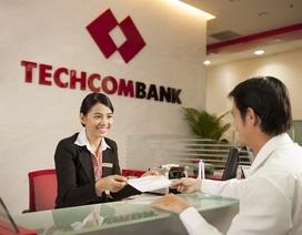Techcombank trong nhóm ngân hàng thương mại uy tín nhất Việt Nam 2016
