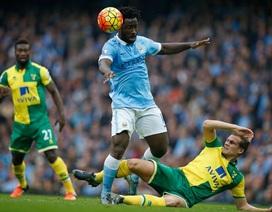 Norwich - Man City: Những niềm hy vọng