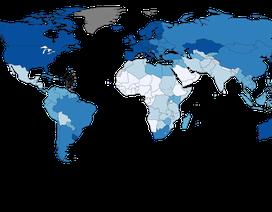 Thực hư thông tin Việt Nam đứng top 2 ung thư thế giới