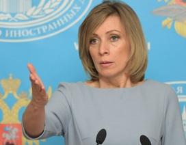 Gần 100 người Nga phải rời khỏi Mỹ sau vụ trục xuất các nhà ngoại giao