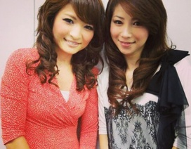 Người mẫu Nhật Bản U50 làm fan điên đảo vì vẻ ngoài trẻ như gái 20