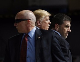 """Nỗi khổ """"làm không công"""" của mật vụ Mỹ"""