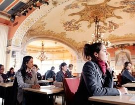 Làm sao viết kế hoạch học tập để xin học bổng du học Thụy Sỹ?