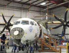 """Máy bay trinh sát 86 triệu USD của Mỹ bị """"bỏ xó"""""""