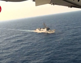 Tìm thấy thi thể và hành lý của hành khách trên máy bay EgyptAir