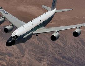 """Nga """"tố"""" chiến đấu cơ Mỹ bay quá gần máy bay chở khách"""