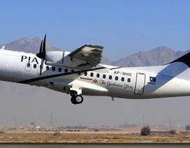 Pakistan: Nhận định sơ bộ về nguyên nhân máy bay rơi
