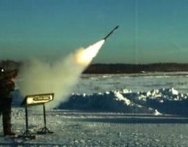 Máy bay Mỹ lo bị bắn hạ khi Nga xuất khẩu Verba