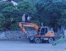 """Tạm hoãn cưỡng chế khu đất người dân khiếu nại chế độ bồi thường khi thu hồi phục vụ dự án """"treo"""" suốt hơn 10 năm"""
