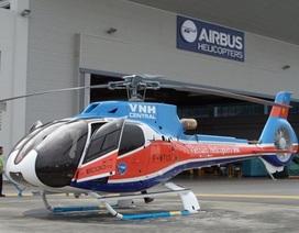 Chi trả bảo hiểm 3,5 triệu USD cho vụ tai nạn máy bay ở Vũng Tàu