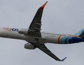Báo Nga: Phi công FlyDubai ngủ quên giữa hành trình