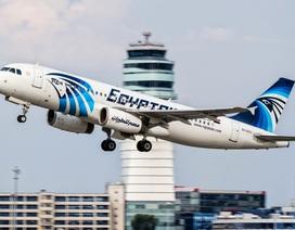 Tìm thấy hộp đen thứ hai của máy bay EgyptAir rơi ở Địa Trung Hải